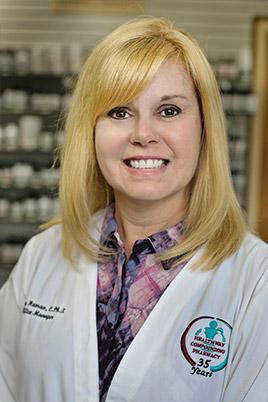 Stacy Haman