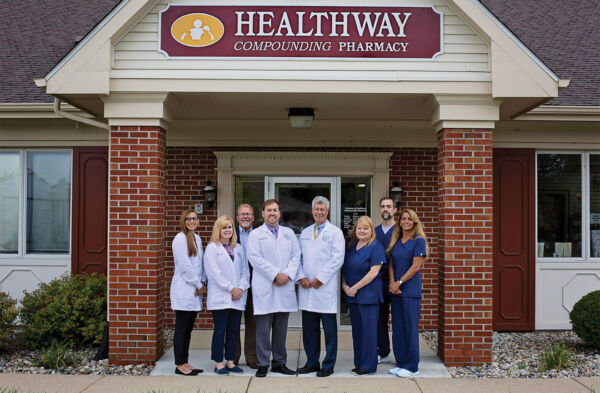 Healthway Compounding Pharmacy