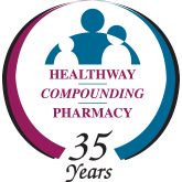 Healthway Compounding Pharmacy Logo